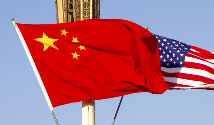 Пекин жестко высказался об антироссийских санкциях Вашингтона