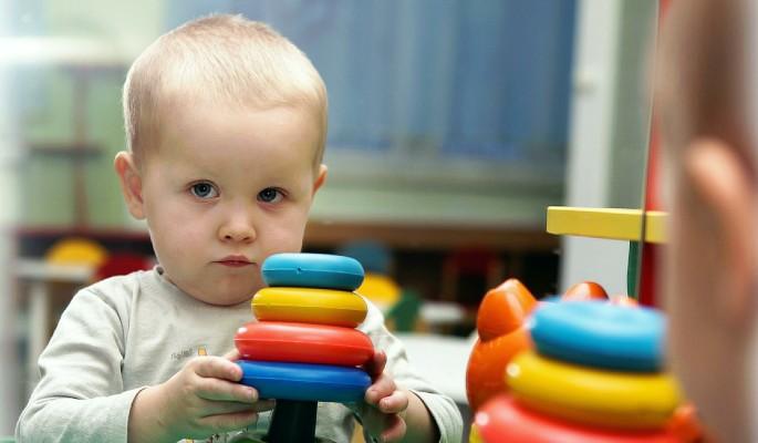 Детские сады стали для россиян дороже