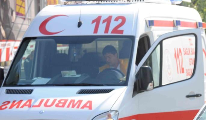 Россиян избили в турецком отеле из-за фото