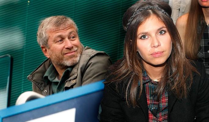 Жукова получила 70 миллиардов за развод с Абрамовичем