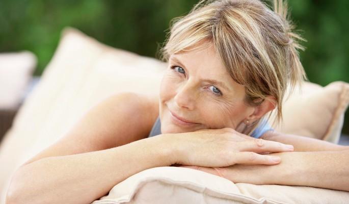 Назван способ замедлить старение