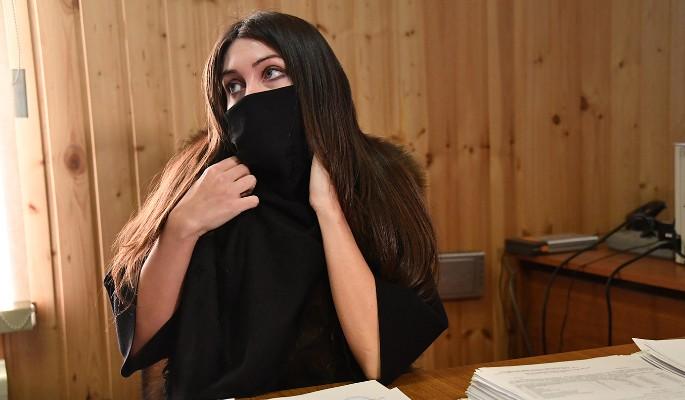 Затаившаяся в Твери гонщица Багдасарян вызывает жалость
