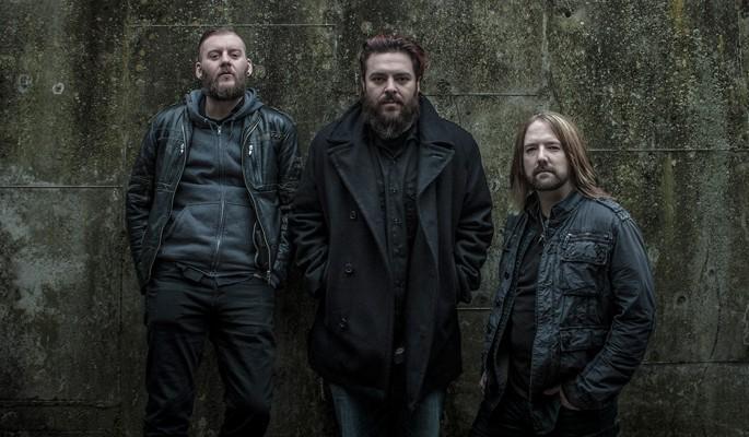 Альтернативная группа Seether возвращается в Россию