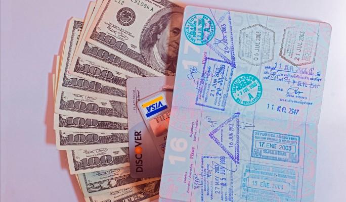 В скандале США с визами не нашли смысла