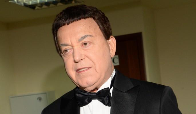 Кобзон рассекретил неожиданное место жительства Януковича