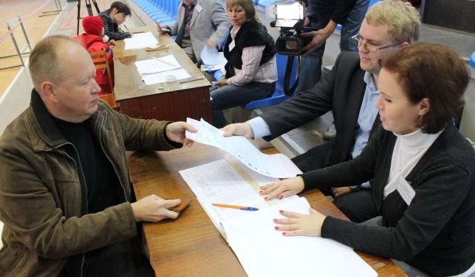 Выборы в Саратовской области прошли без серьезных нарушений