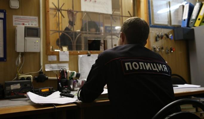Насильник залез в квартиру москвички по дереву