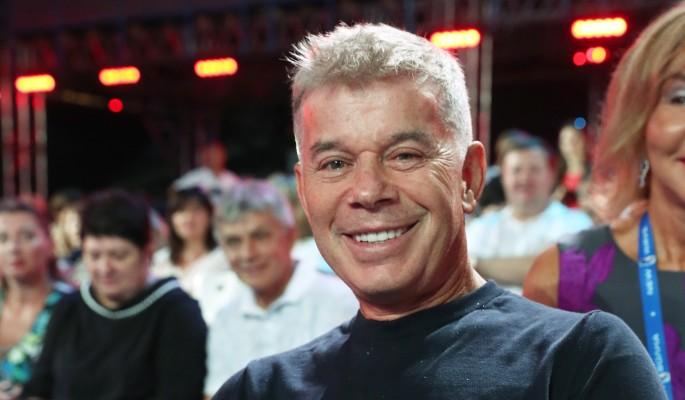 Газманов выжал из возбужденного Киркорова все соки