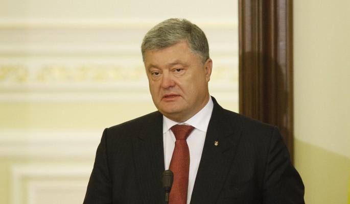 Мэр Львова назвал Порошенко позором Украины