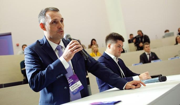 Форум по безопасности прошел в Сколково
