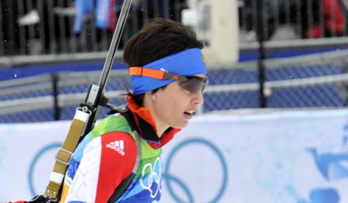 Олимпийская чемпионка разбилась в ДТП после удара болта в голову