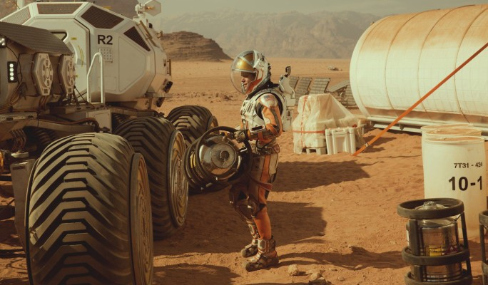 В NASA прекратили эксперимент по жизни на Марсе