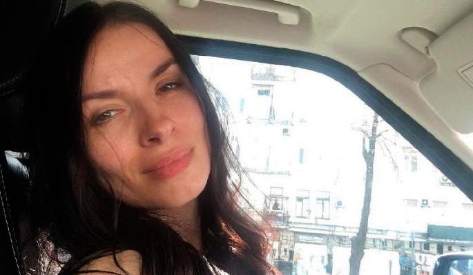 Надежда Мейхер-Грановская о побоях мужа: Стукнул раз, стукнет и второй