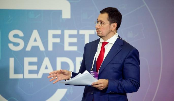 В Сколково обсудили безопасность детей