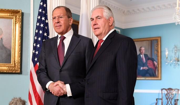 Россия и США заключили тайное соглашение
