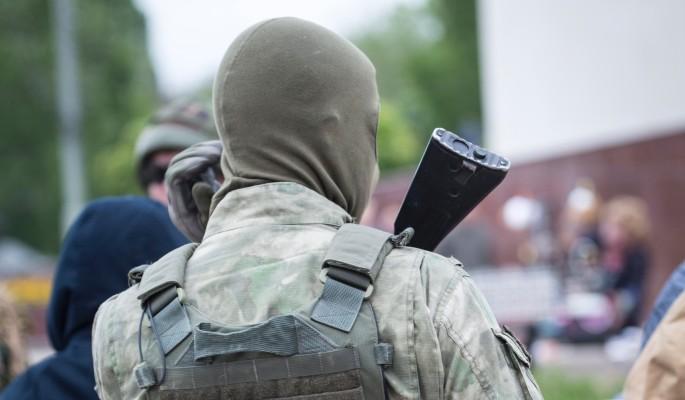 Раскрыты детали операции по устранению Доку Умарова