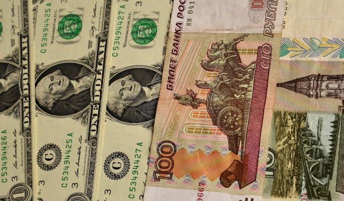 Что ожидает рубль