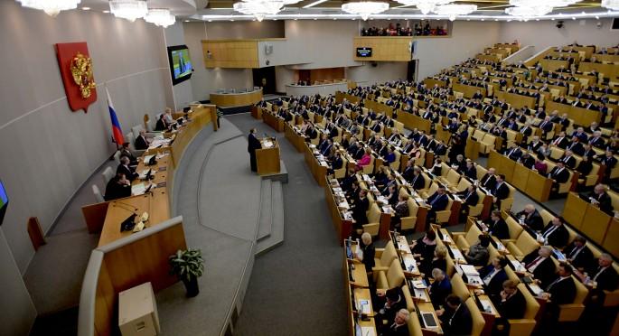 Госдума перераспределит законопроекты между комитетами