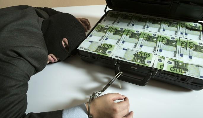 Банк дал мошенникам пятисотмиллионный кредит