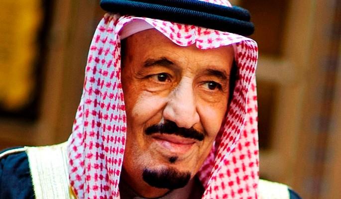 Тысяча саудитов заселила окрестности Кремля