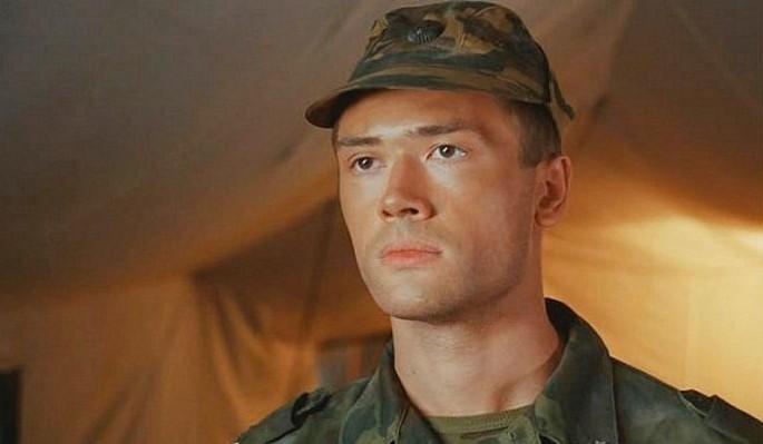 Актер Пашинин обругал приютившую его украинскую армию