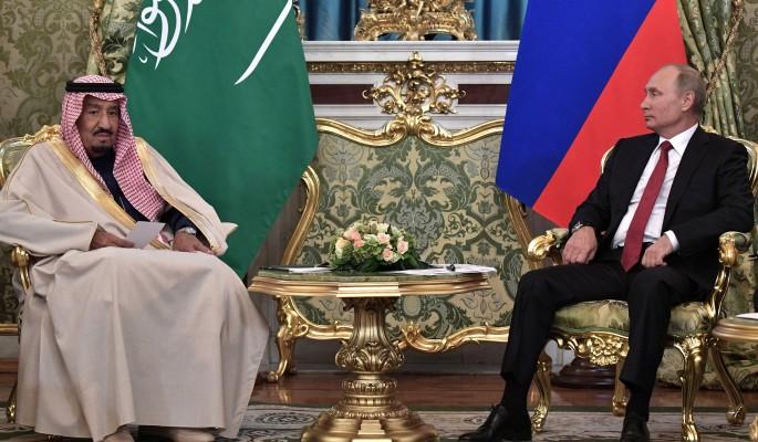 Король саудитов потратил $3 млрд после встречи с Путиным