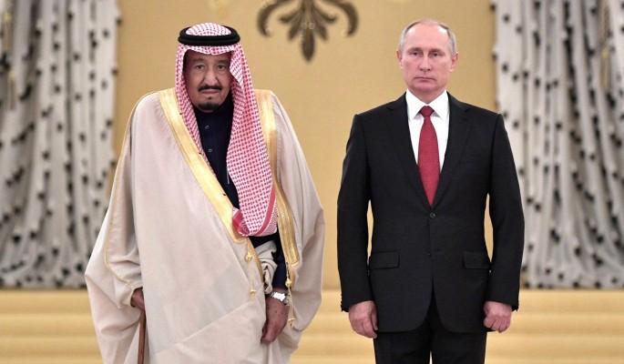 Путин заставил Ближний Восток развернуться