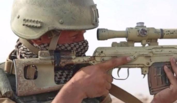 Как воюют в Сирии российские добровольцы
