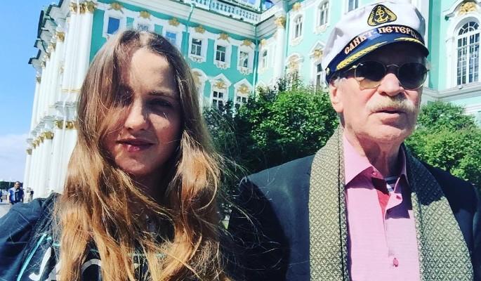87-летний Иван Краско о другом мужчине своей молодой жены