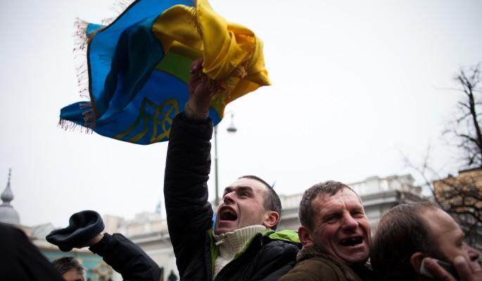 Закарпатье уходит от Украины вслед за Крымом