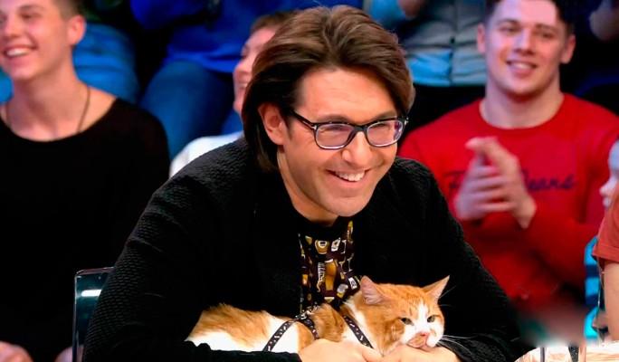 Андрей Малахов вернулся на Первый канал
