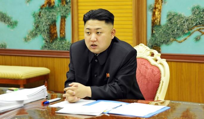 Ким Чен Ын написал письмо Валентине Матвиенко