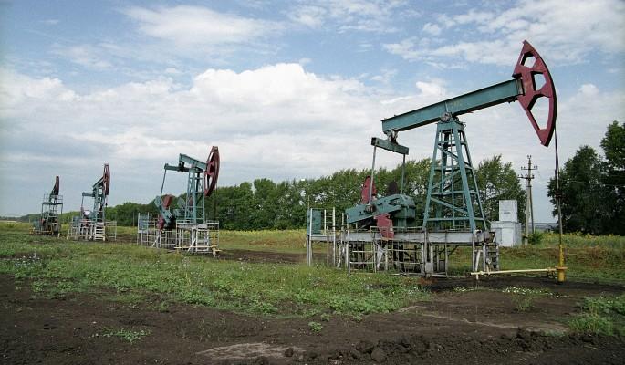 Россия избавляется от нефтяной зависимости