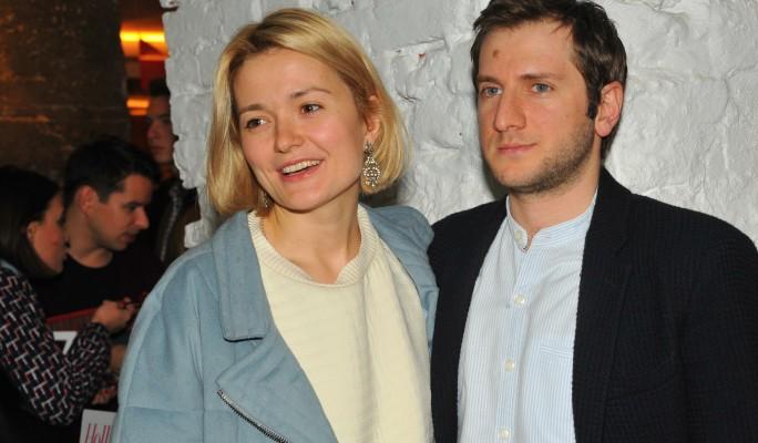 Михалкова развелась с мужем