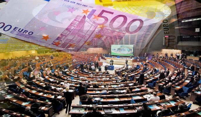 ПАСЕ клянчит деньги у России
