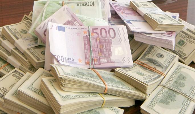 В России хотят жестко ограничить обмен валюты