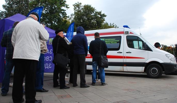 Безумные регионы: эпидемия Эболы в Ростове