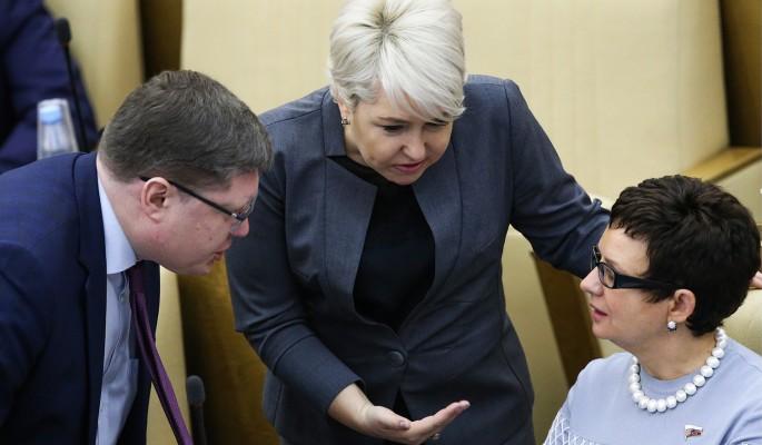 Зарплаты депутатов сократят на 10%