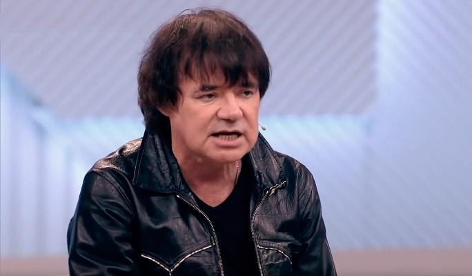 Алкоголик Осин сорвался из-за конкурентов Малахова