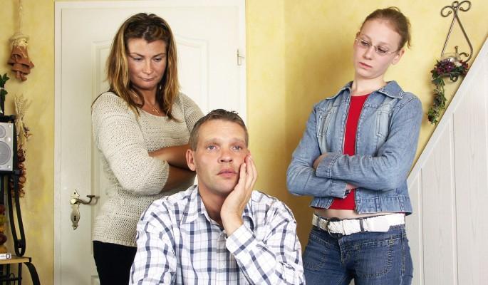 Уклоняющихся от алиментов отцов будут задерживать