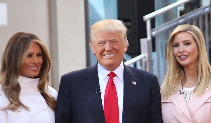 Трамп заставил американцев тратить деньги на пластическую хирургию