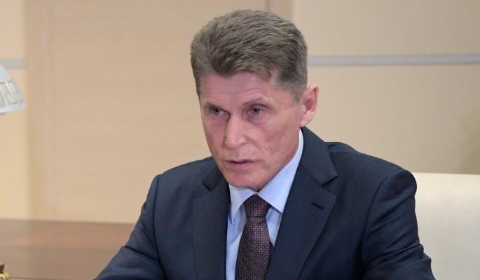 Сахалин беднеет из-за губернатора
