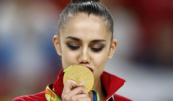 Олимпийская чемпионка Мамун завершила карьеру в 22 года