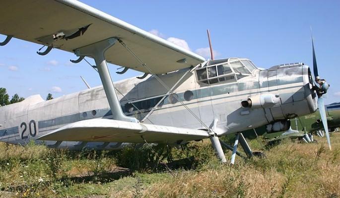 В жуткой авиакатастрофе на Амуре выжил пилот