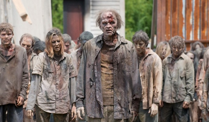 Раскрыт секрет превращения в зомби