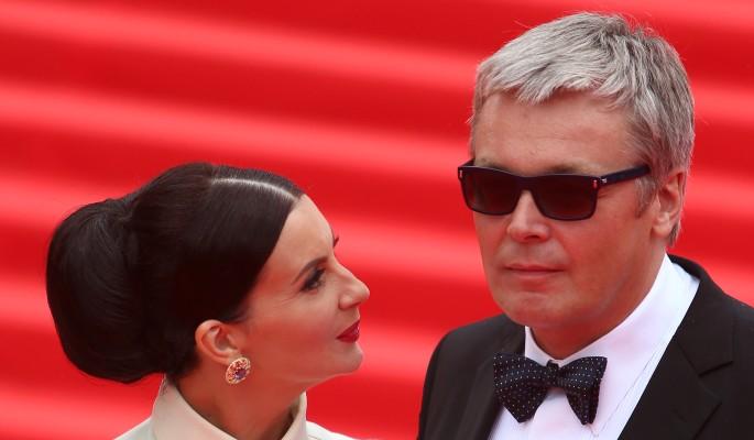 Стриженова разъехалась с мужем после годовщины свадьбы