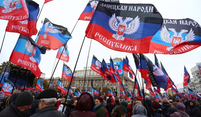 В Донбассе сделали заявление о возвращении в состав Украины