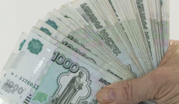 Зарплаты москвичей достигли астрономической отметки