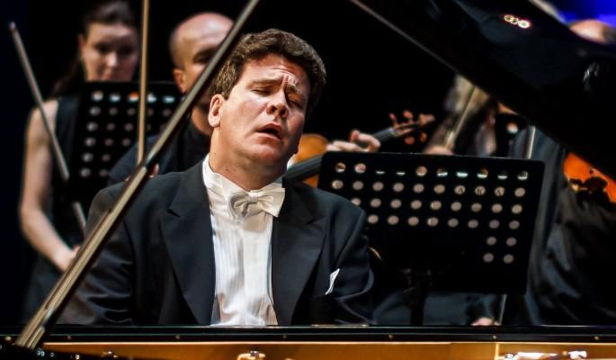 Концерт Гергиева и Мацуева в США обернулся скандалом
