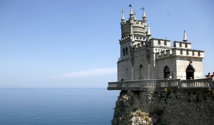 Киев задумался об обмене Крыма